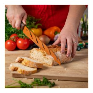 Colori® Bread & Baguette Knife