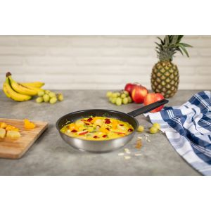 Smart & Compact Frying Pan 28cm