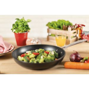 Easy Pro Frying Pan Set 20 & 24cm