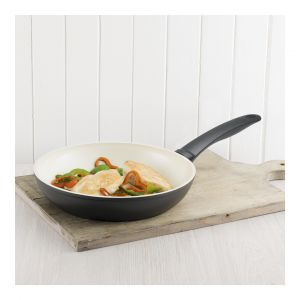 Easy Ceramic Induction Frying Pan