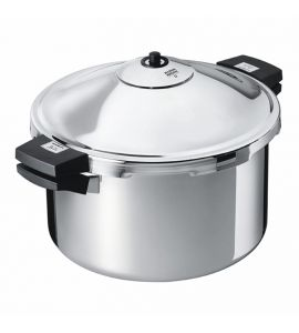 Duromatic Hotel Pressure Cooker Side Grips - 28cm / 8L