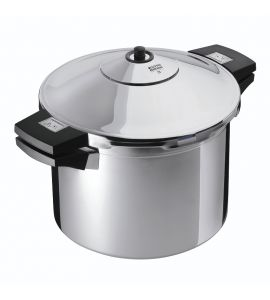 Duromatic Inox Pressure Cooker Side Grips - 22cm / 6L