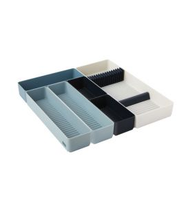 kuhn rikon wave drawer organiser set