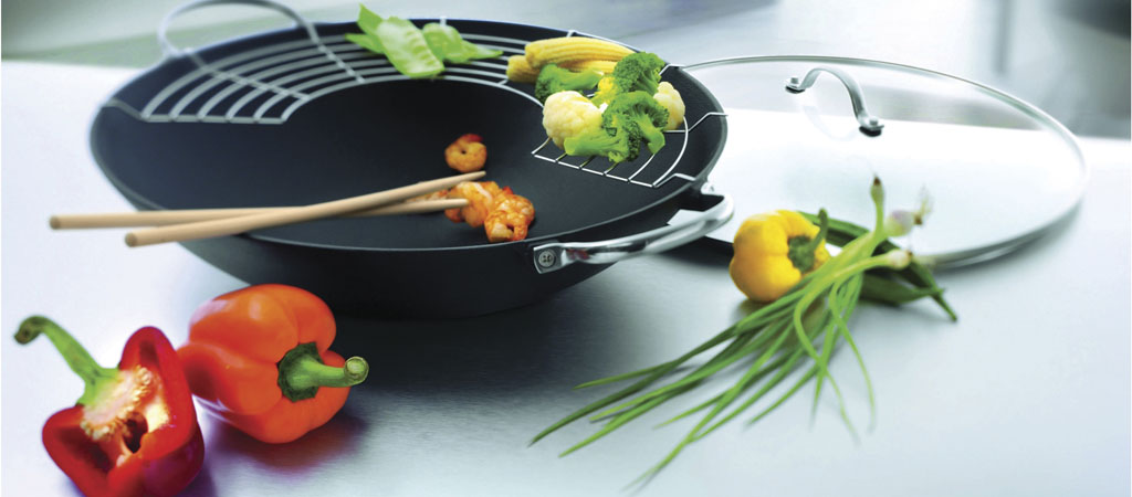 It's Chinese New Year so Take a Wok on the Wild Side