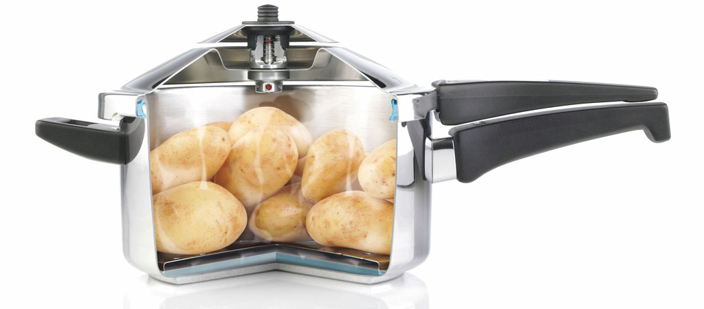 Use & Care of Your Duromatic Pressure Cooker