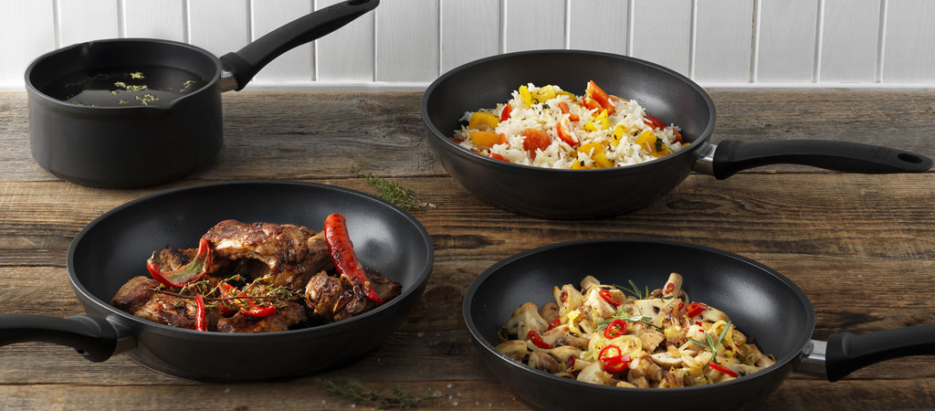 Happy New Year, Happy New Cookware
