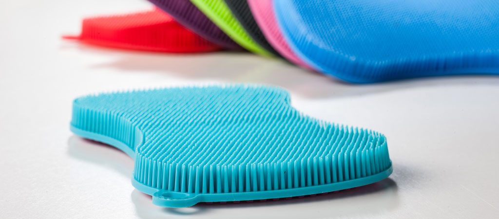 Stay Clean Scrubbers and Brushes