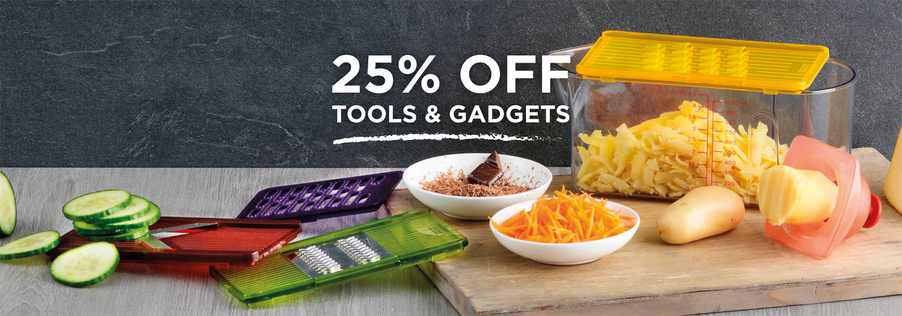 Black Friday Offers, 25% OFF, Tools & Gadgets