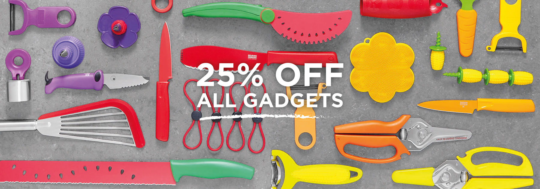 25% OFF, Tools & Gadgets, sale, promotions