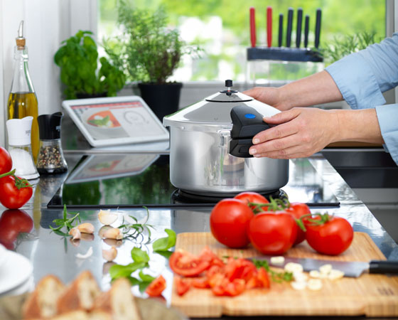 Duromatic Pressure Cookers