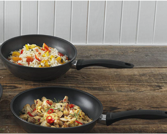 40% OFF ALL FRYING PANS