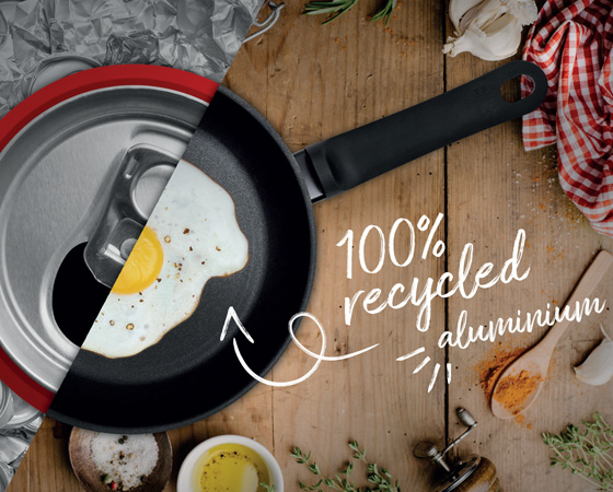 SHOP FRYING PANS